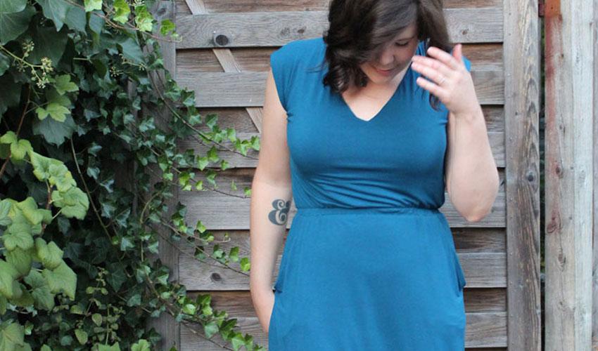 Sallie Dress by Helen's Closet