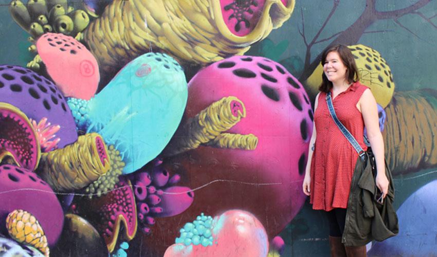Seattle Adventure by Helen's Closet