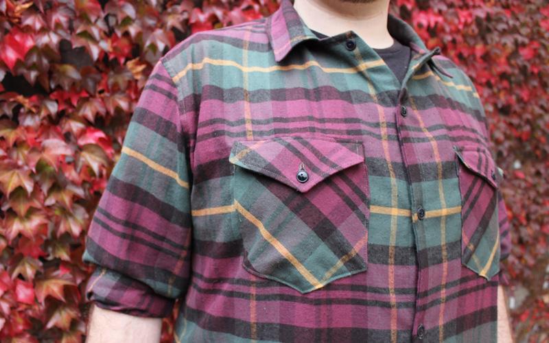 Helen's Closet Negroni Shirt