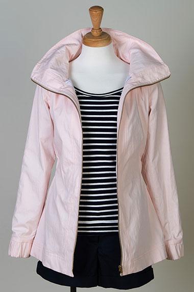 Minoru Jacket by Sewaholic
