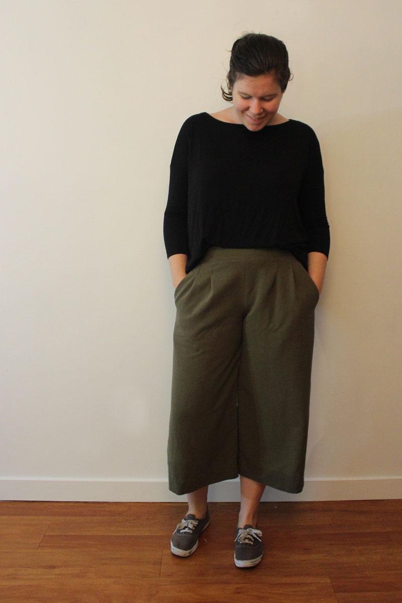 Wardrobe Basics by Helen's Closet