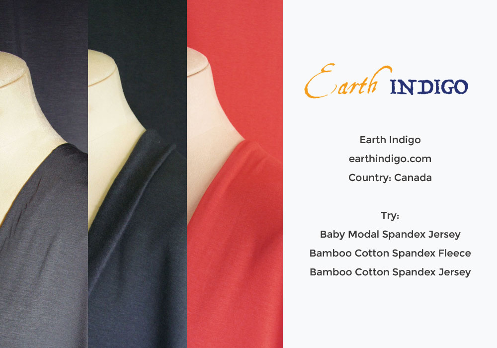 Earth Indigo