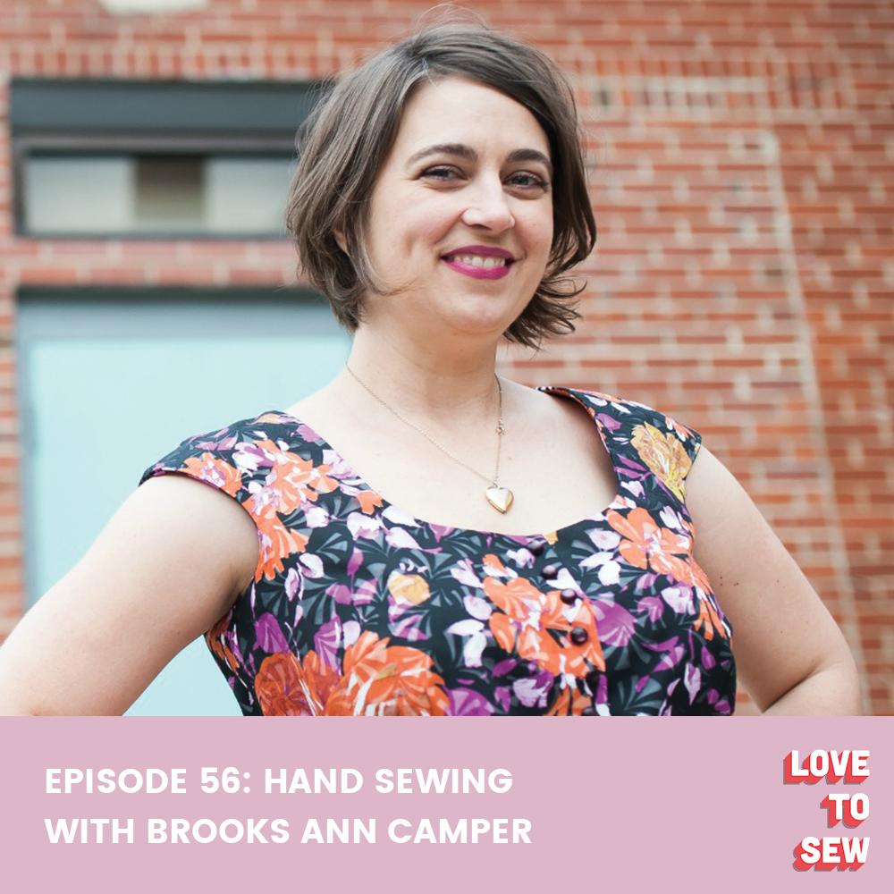 Brooks Ann Camper