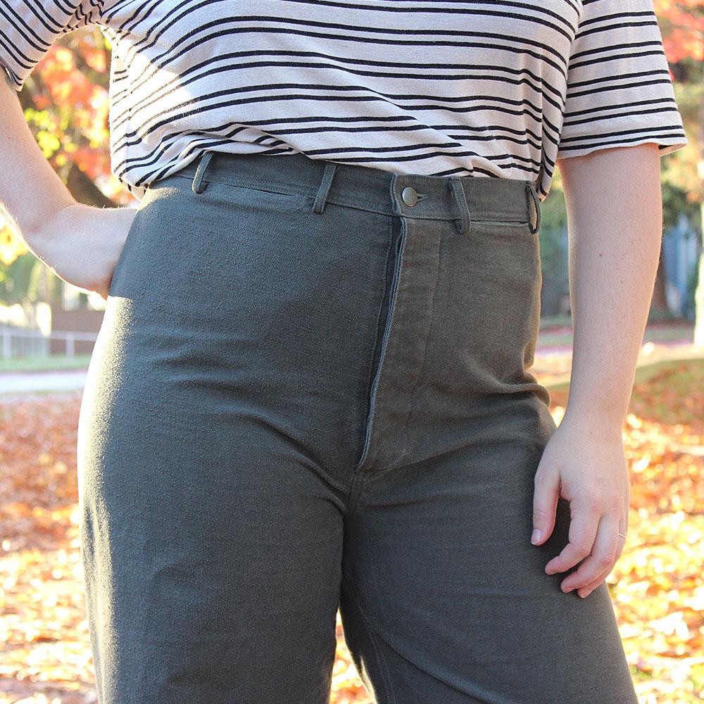 Persephone Pants