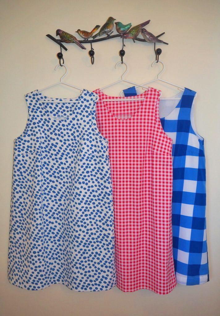 Three Ashton Dress Hacks