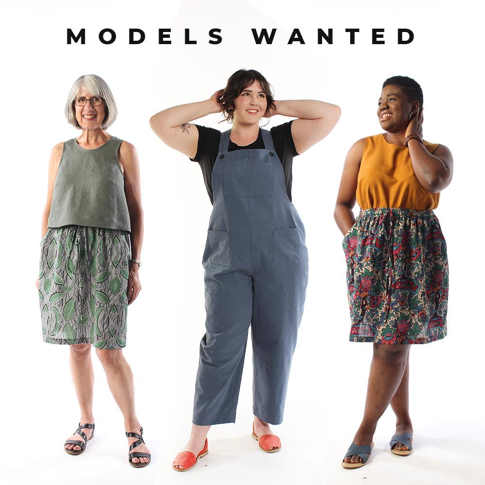 Models Helen's Closet Modelling