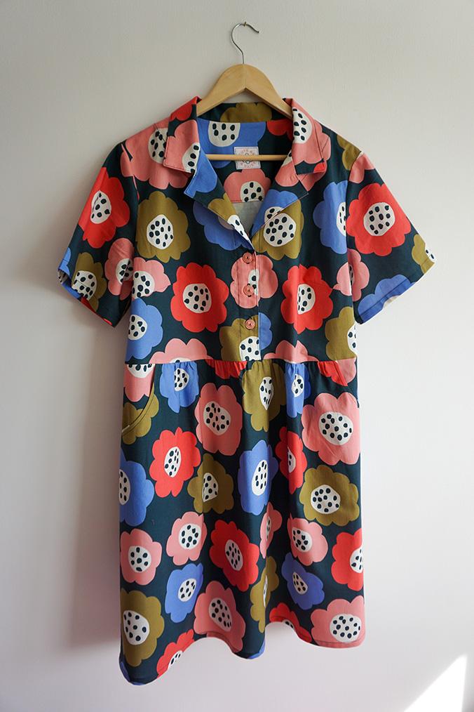 Gilbert Top Dress Hack