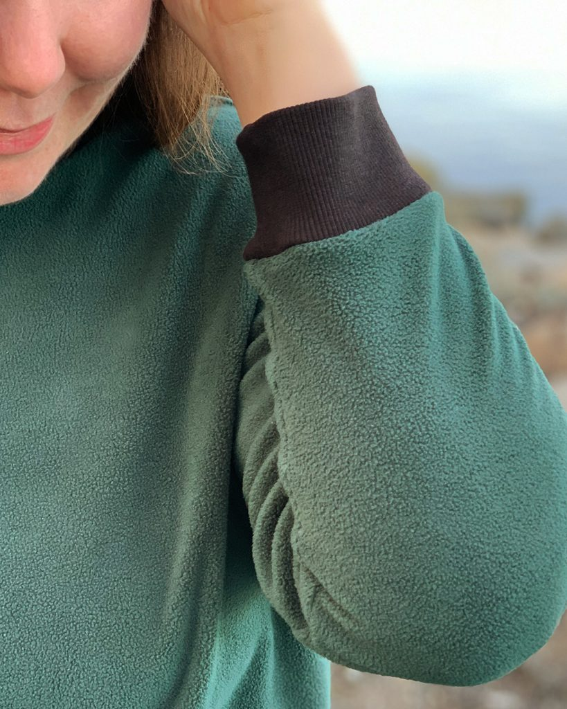 Jackson Tee and Pullover PDF Sewing Pattern