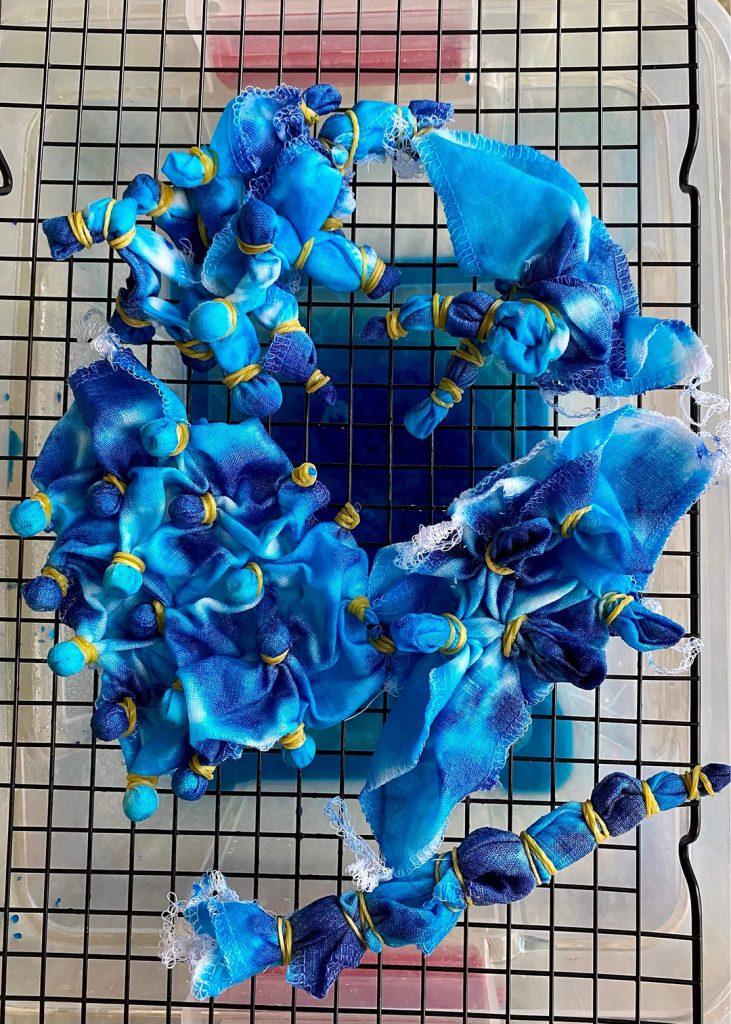Geri's Tie-Dye Takeover Helen's Closet Blog