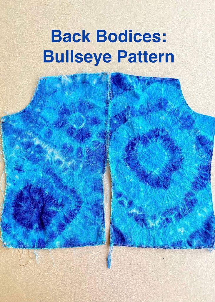 Tie-Dye Designs: Bullseye