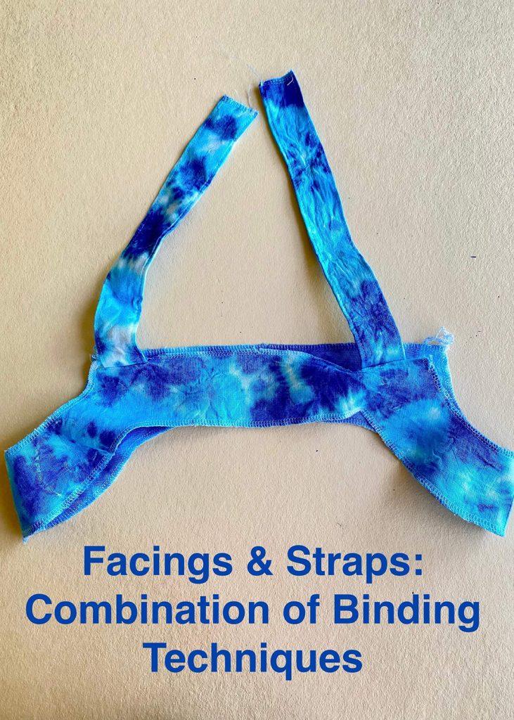 Tie-Dye Designs: Combination of Techniques